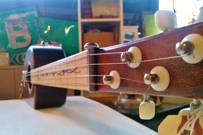 nappier guitar
