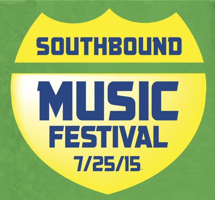 SouthBound Fest logo 2015
