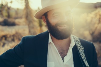Drew Holcomb Press Photo 2 by Eric Ryan Anderson