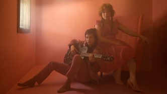 Shovels and Rope by Curtis Millard